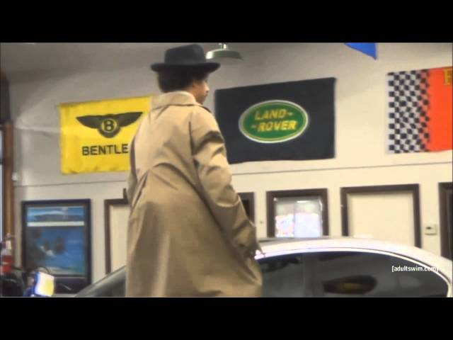 sddefault - Eric Andre - Buying a Car